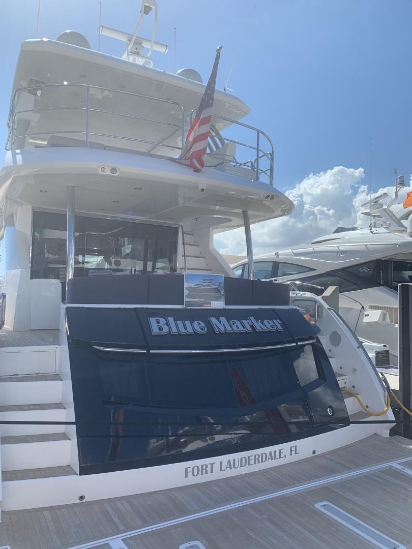 Sunseeker-Predator 2016-Blue Marker Florida-United States-1502253 | Thumbnail