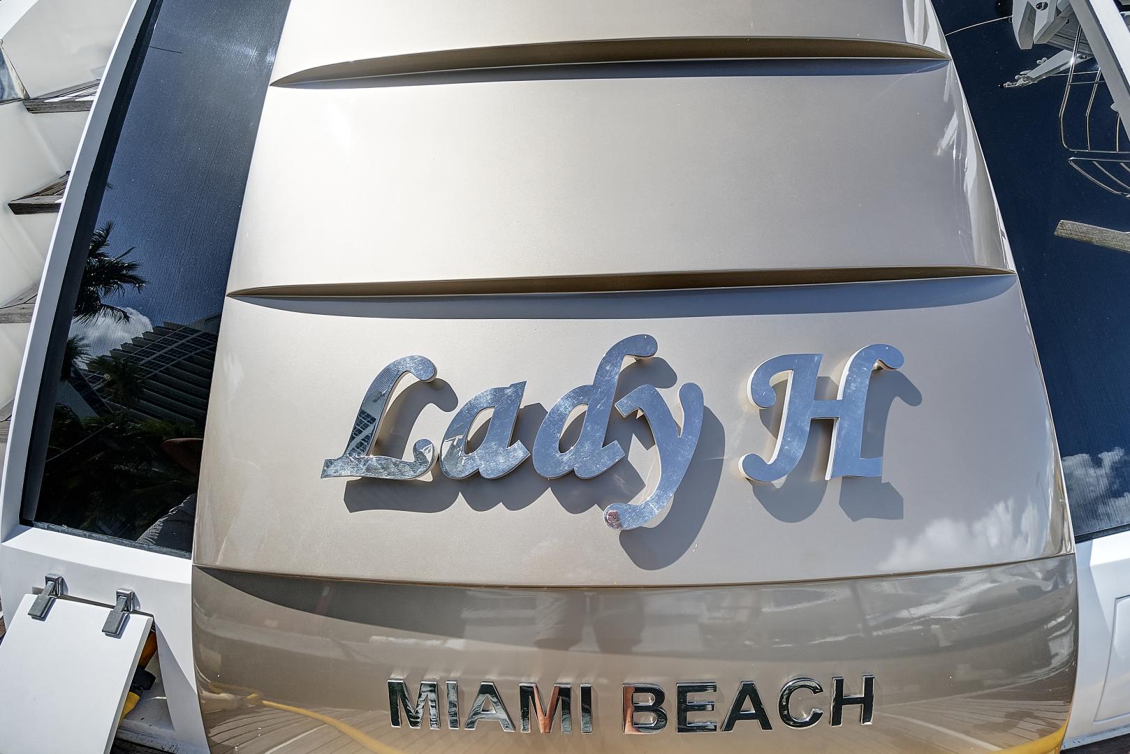 Lazzara-LSX 2007-Lady H Miami-Florida-United States-1502294 | Thumbnail