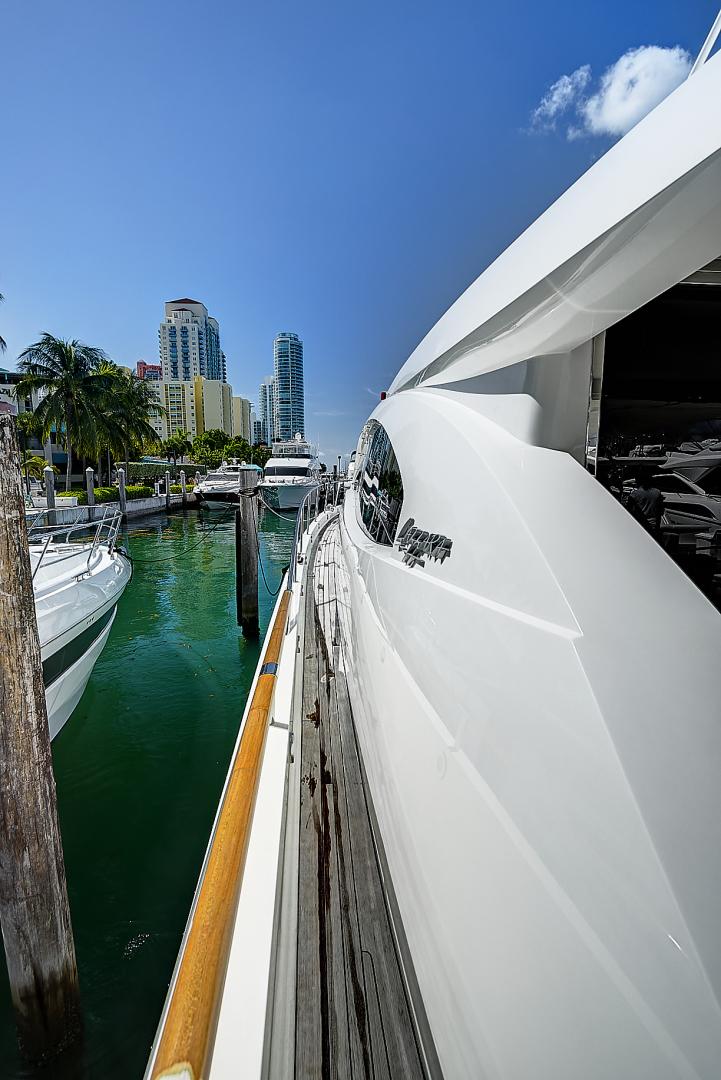 Lazzara-LSX 2007-Lady H Miami-Florida-United States-1502284 | Thumbnail