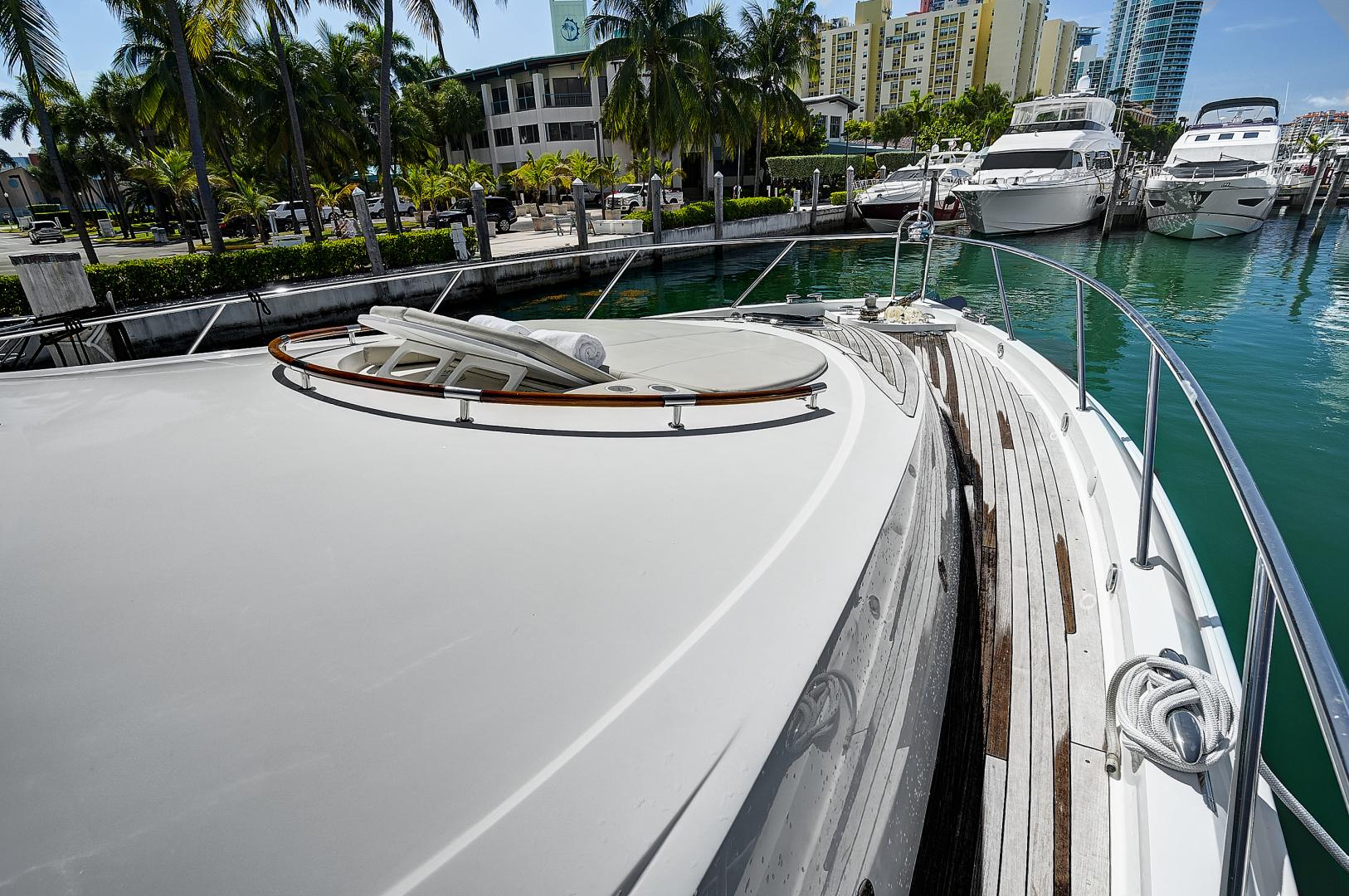 Lazzara-LSX 2007-Lady H Miami-Florida-United States-1502260 | Thumbnail