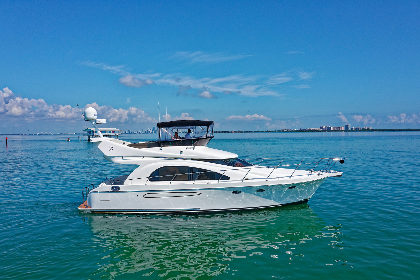 Ocean Alexander-Veloce 2007-SEARENITY Coral Gables-Florida-United States-1499125 | Thumbnail