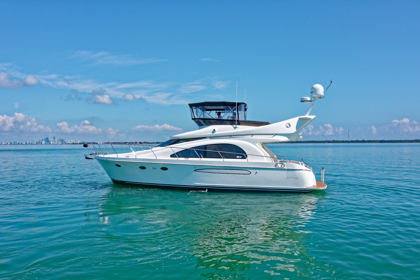 Ocean Alexander-Veloce 2007-SEARENITY Coral Gables-Florida-United States-1499126 | Thumbnail