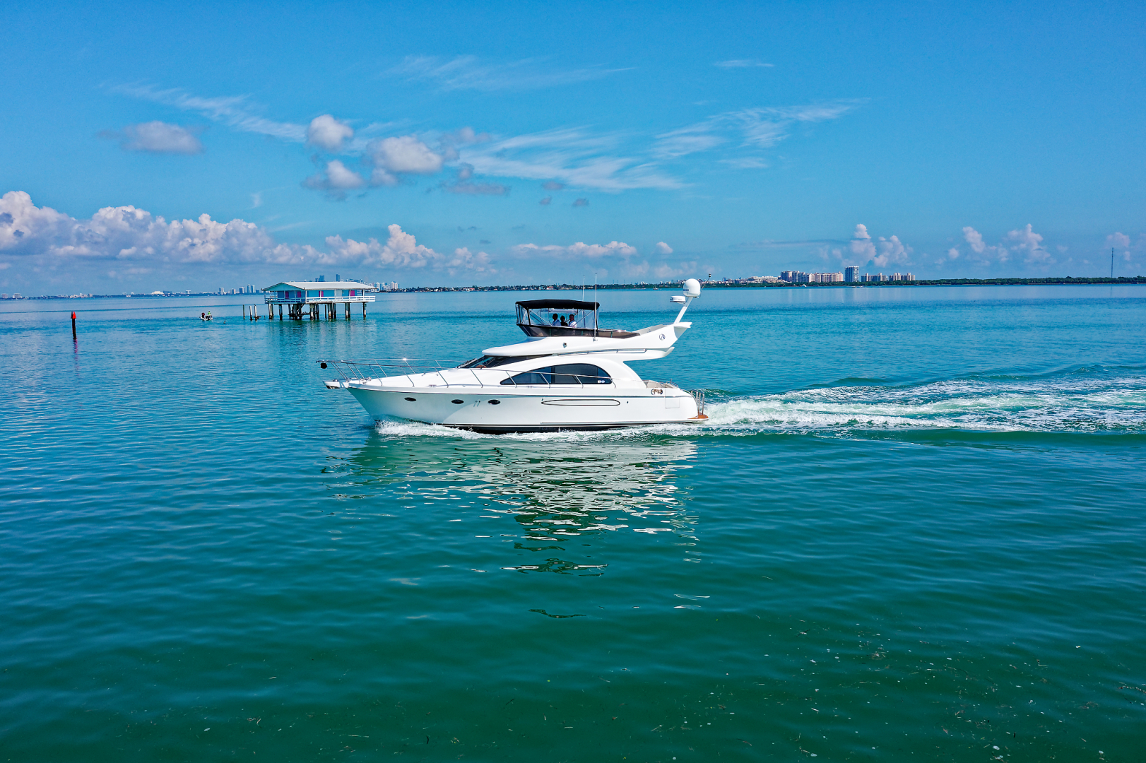 Ocean Alexander-Veloce 2007-SEARENITY Coral Gables-Florida-United States-1499130 | Thumbnail