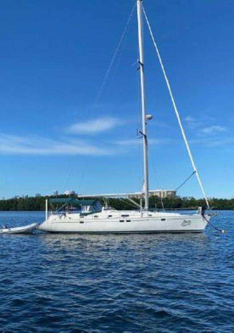 Beneteau 1998-Boom Sharkalaka Bahamas-1499279 | Thumbnail