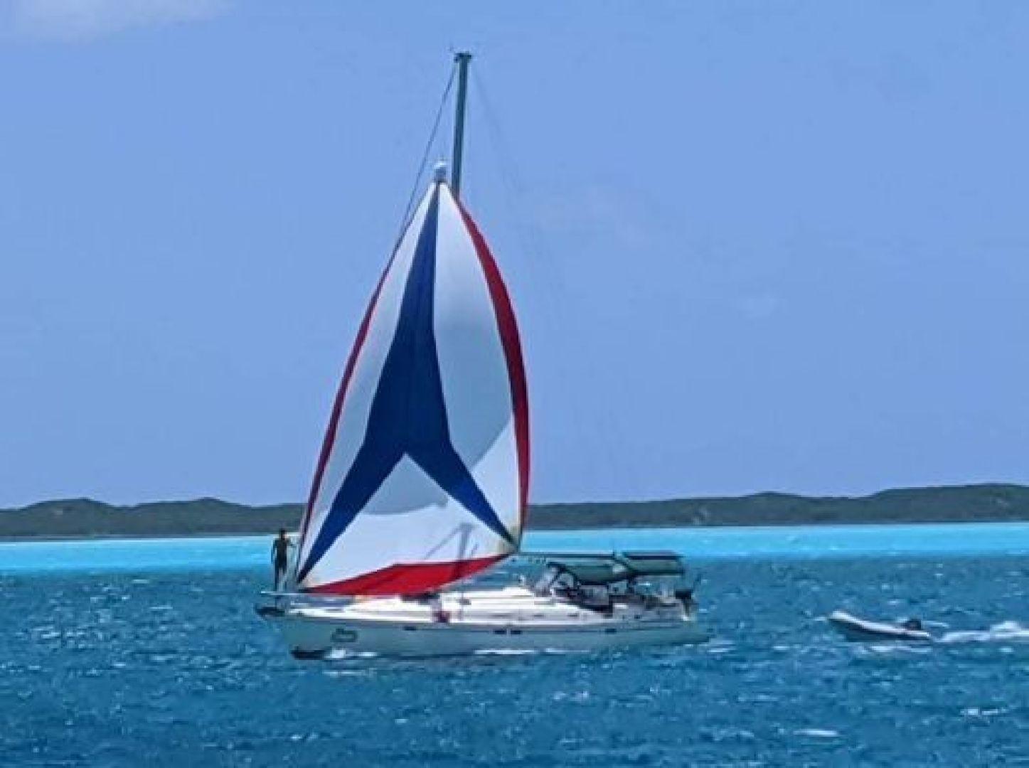Beneteau 1998-Boom Sharkalaka Bahamas-1499292 | Thumbnail