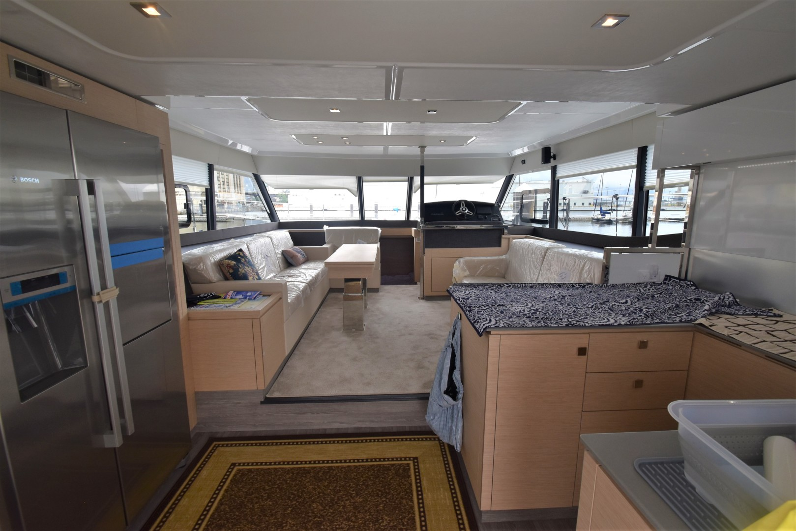 Fountaine Pajot-44 Motoryacht 2020-Miss Charlotte Louise Annapolis-Maryland-United States-1499459 | Thumbnail