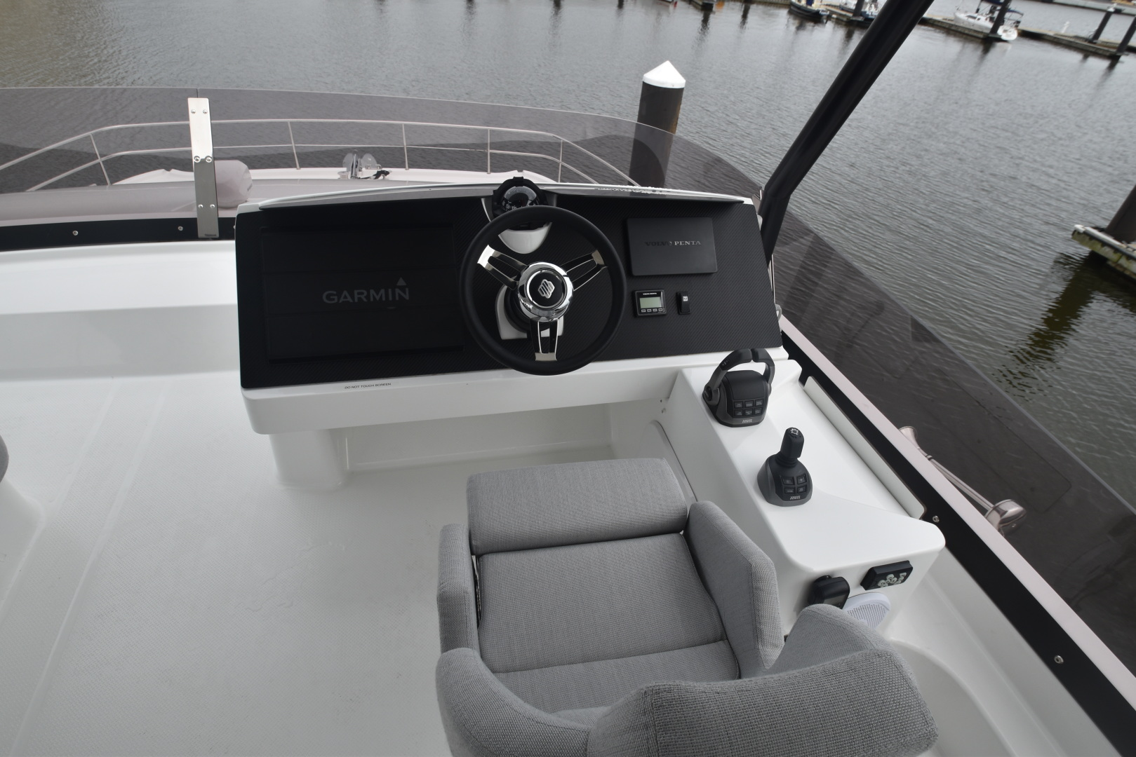Fountaine Pajot-44 Motoryacht 2020-Miss Charlotte Louise Annapolis-Maryland-United States-1499455 | Thumbnail