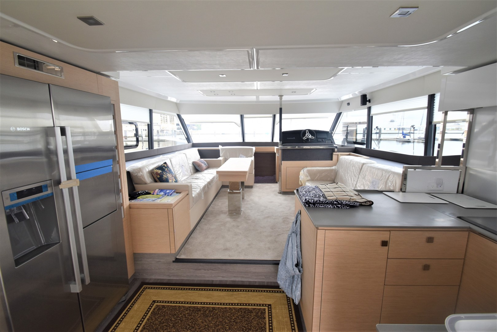 Fountaine Pajot-44 Motoryacht 2020-Miss Charlotte Louise Annapolis-Maryland-United States-1499440 | Thumbnail