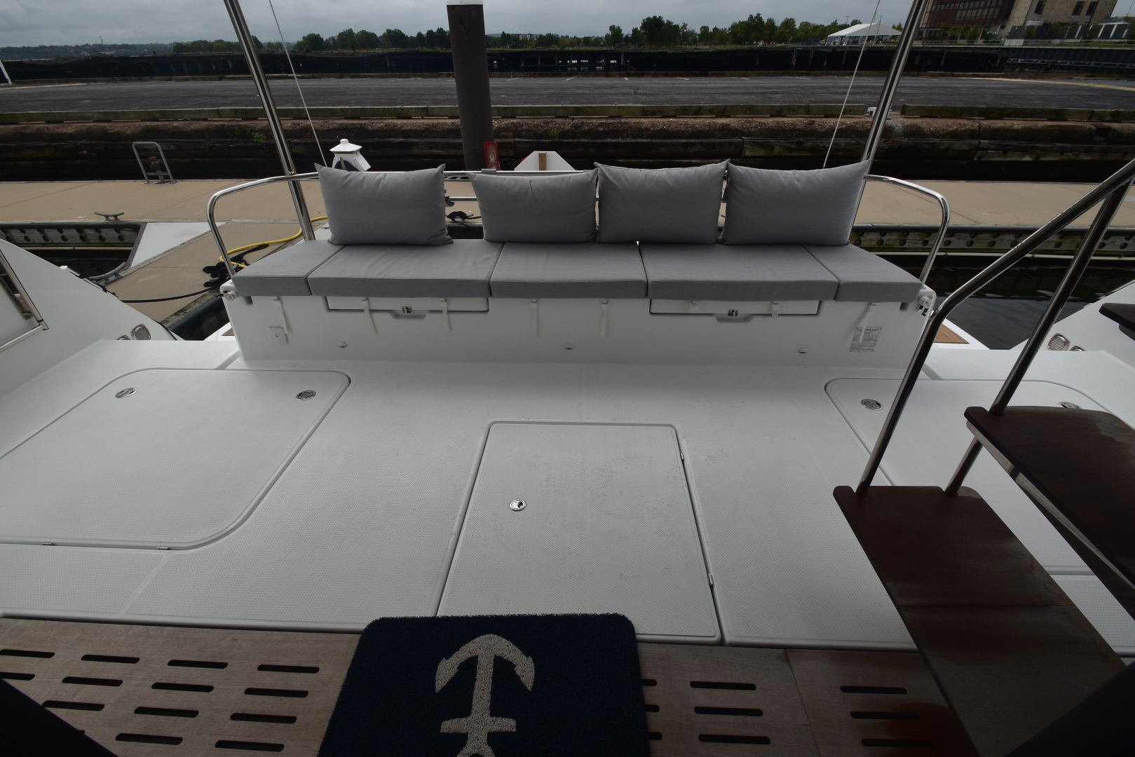 Fountaine Pajot-44 Motoryacht 2020-Miss Charlotte Louise Annapolis-Maryland-United States-1499478 | Thumbnail