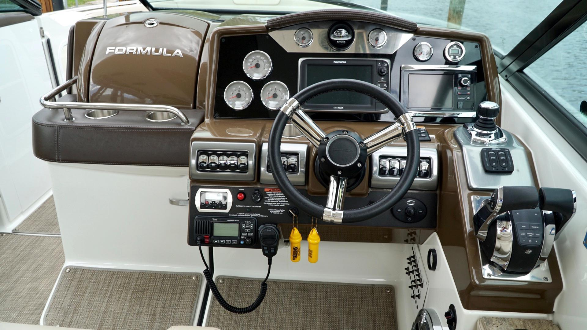 Formula 2016-KNOTTY LADY Pompano Beach-Florida-United States-1499522 | Thumbnail