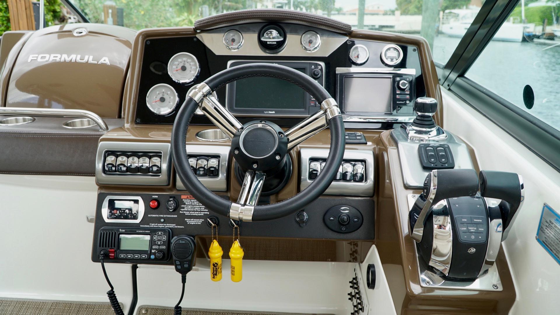 Formula 2016-KNOTTY LADY Pompano Beach-Florida-United States-1499521 | Thumbnail