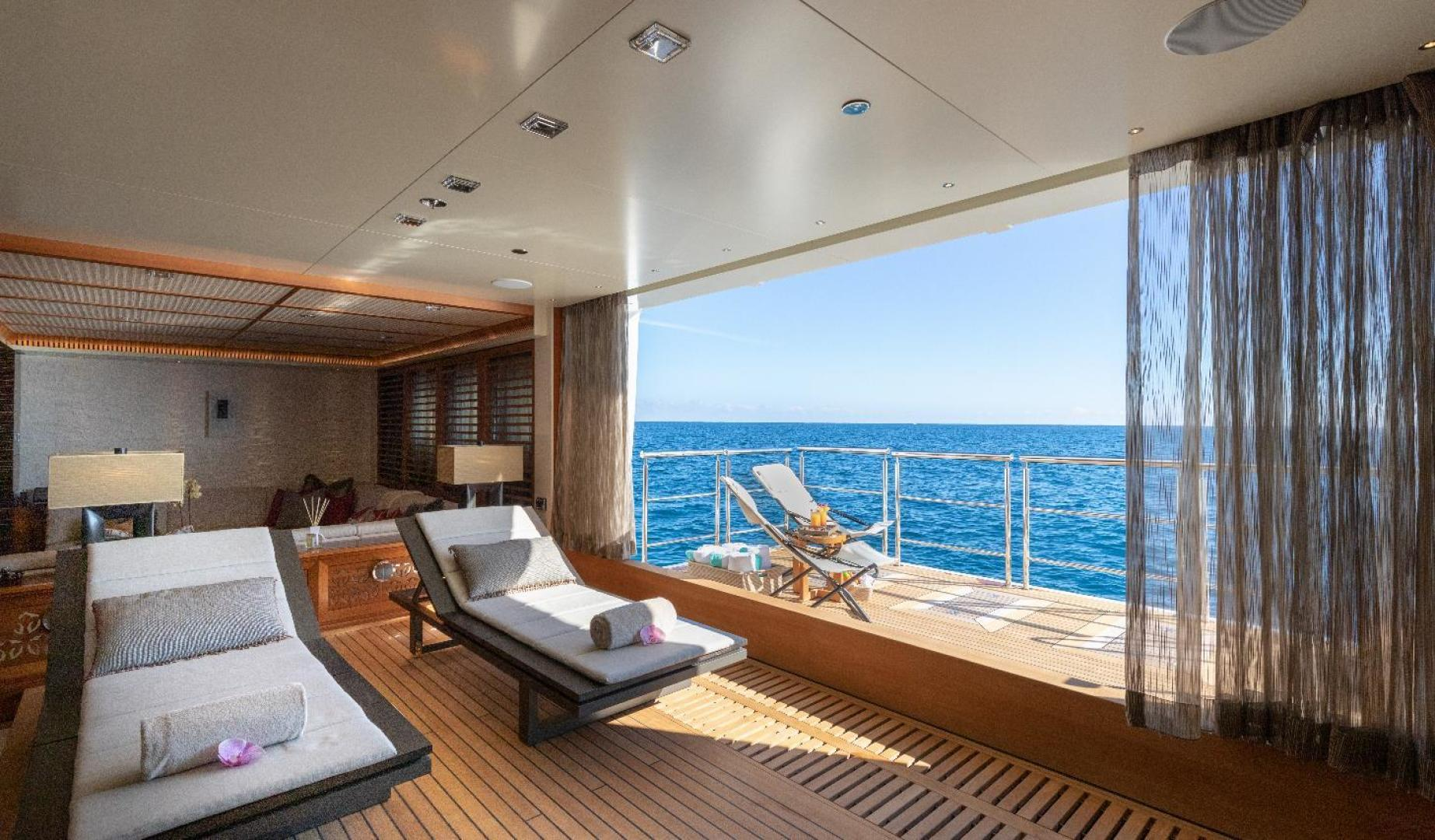 Turquoise 2012-QUANTUM OF SOLACE West Palm Beach-Florida-United States-Mid-ship, Lower Deck Spa with Hull-Side Balcony to Sea-1572083 | Thumbnail