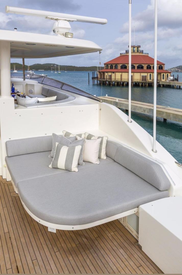 Westport 2010-BOXER Miami-Florida-United States-Flybridge-1500370   Thumbnail