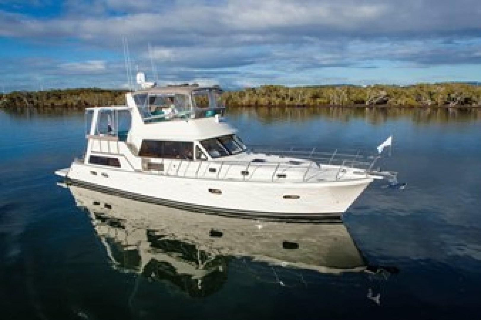 Norseman-50 Free Ocean Yachtfish 2020 -FL-Florida-United States-1500433 | Thumbnail