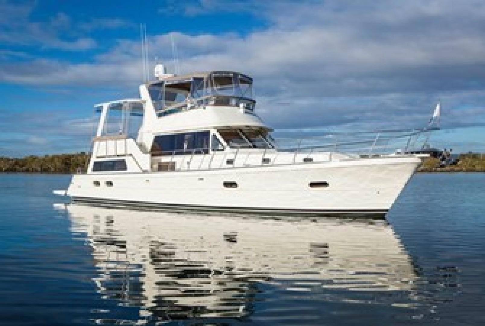 Norseman-50 Free Ocean Yachtfish 2020 -FL-Florida-United States-1500435 | Thumbnail