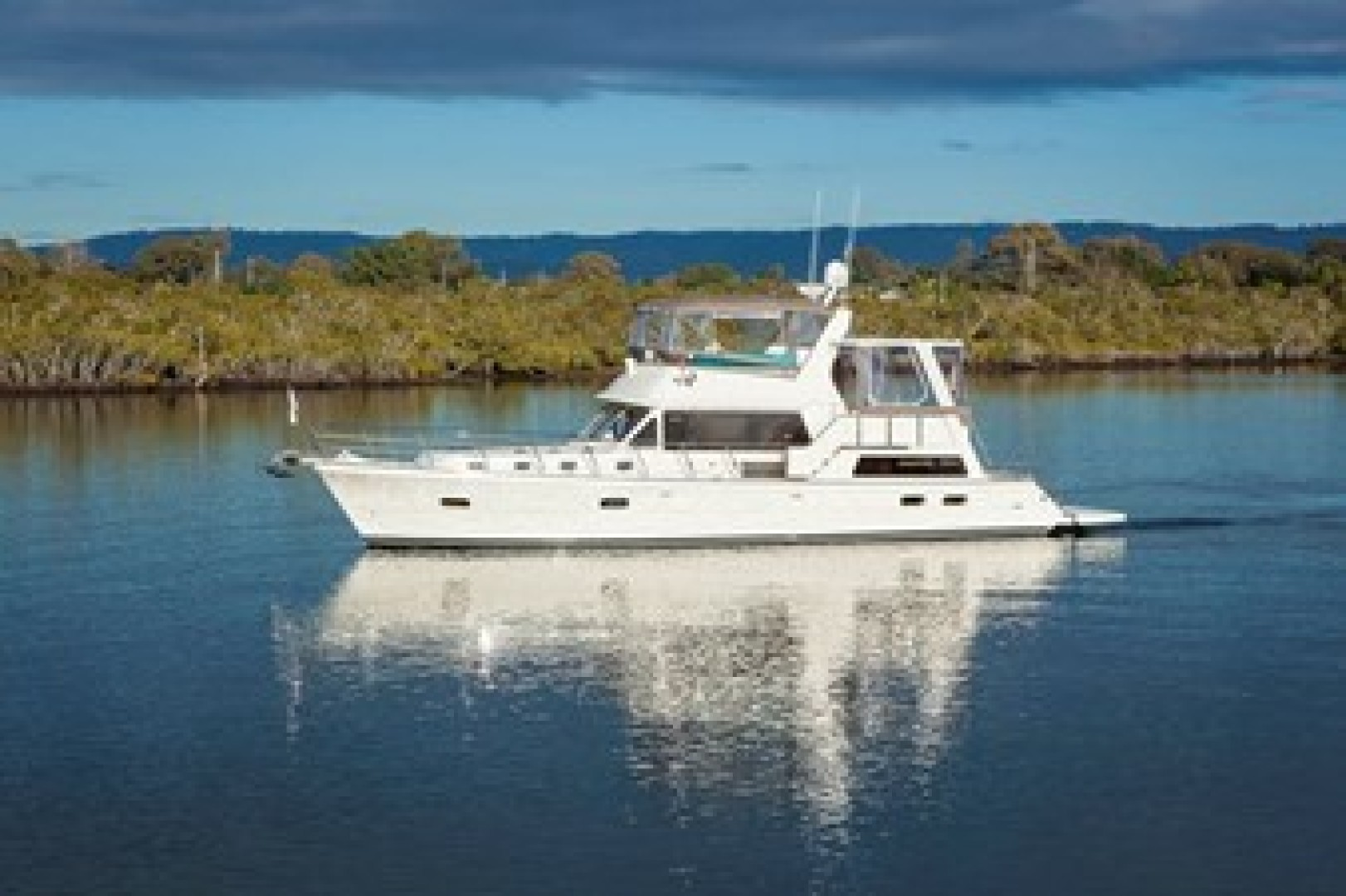 Norseman-50 Free Ocean Yachtfish 2020 -FL-Florida-United States-1500434 | Thumbnail