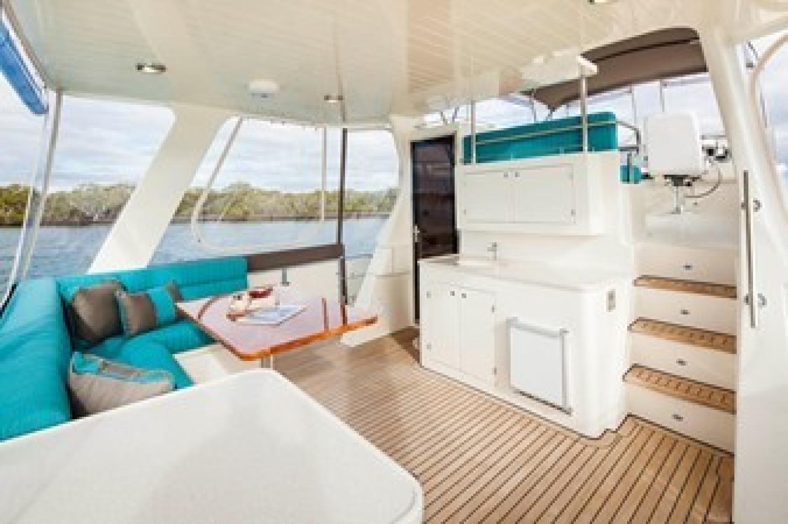 Norseman-50 Free Ocean Yachtfish 2020 -FL-Florida-United States-1500437 | Thumbnail