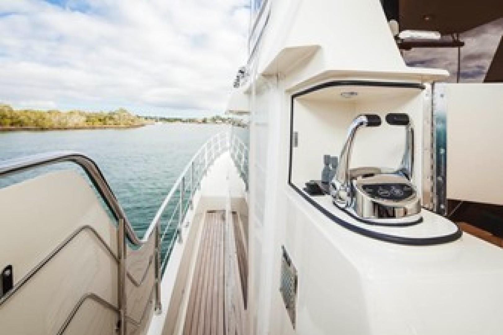 Norseman-50 Free Ocean Yachtfish 2020 -FL-Florida-United States-1500438 | Thumbnail