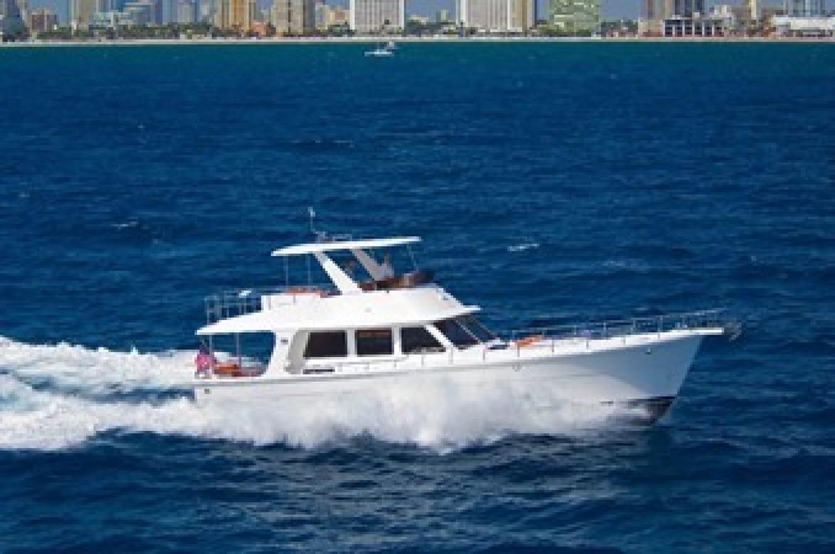 Norseman-Free Ocean 48 Flybridge 2020 -Florida-United States-1500454 | Thumbnail