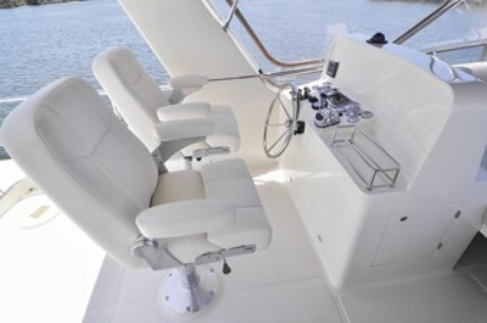 Norseman-Free Ocean 48 Flybridge 2020 -Florida-United States-1500449 | Thumbnail