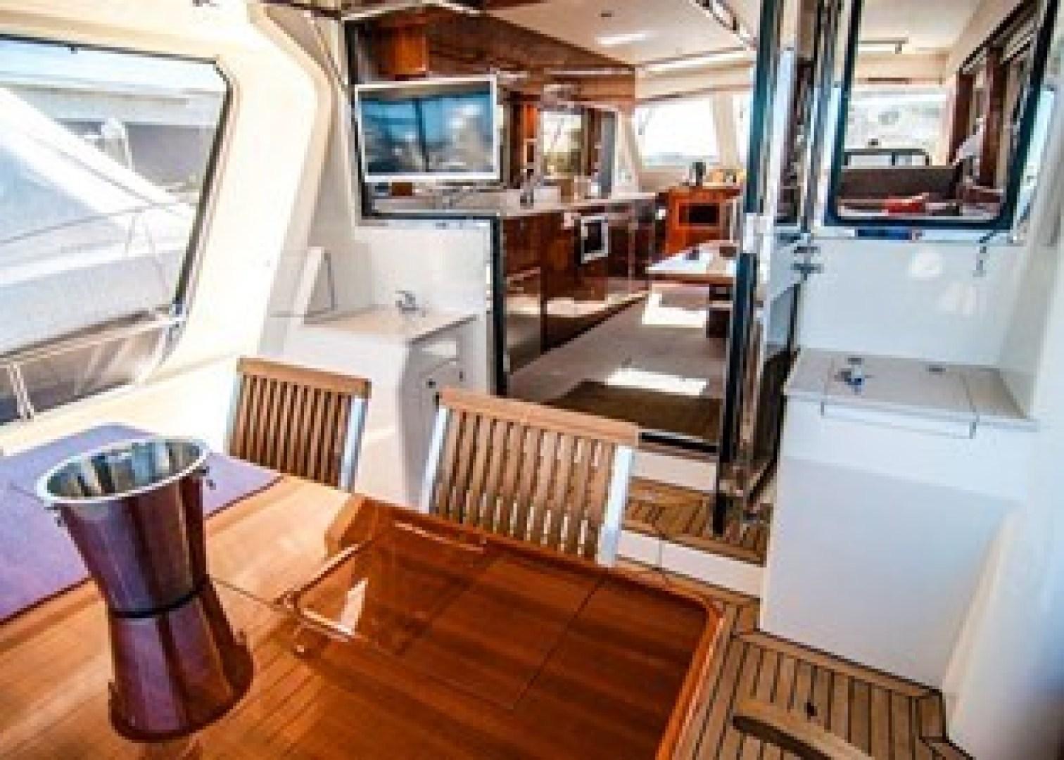 Norseman-Free Ocean 48 Flybridge 2020 -Florida-United States-1500443 | Thumbnail