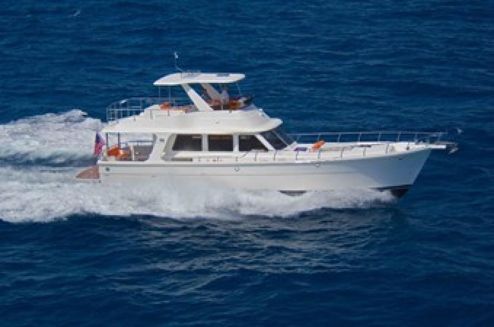Norseman-Free Ocean 48 Flybridge 2020 -Florida-United States-1500450 | Thumbnail