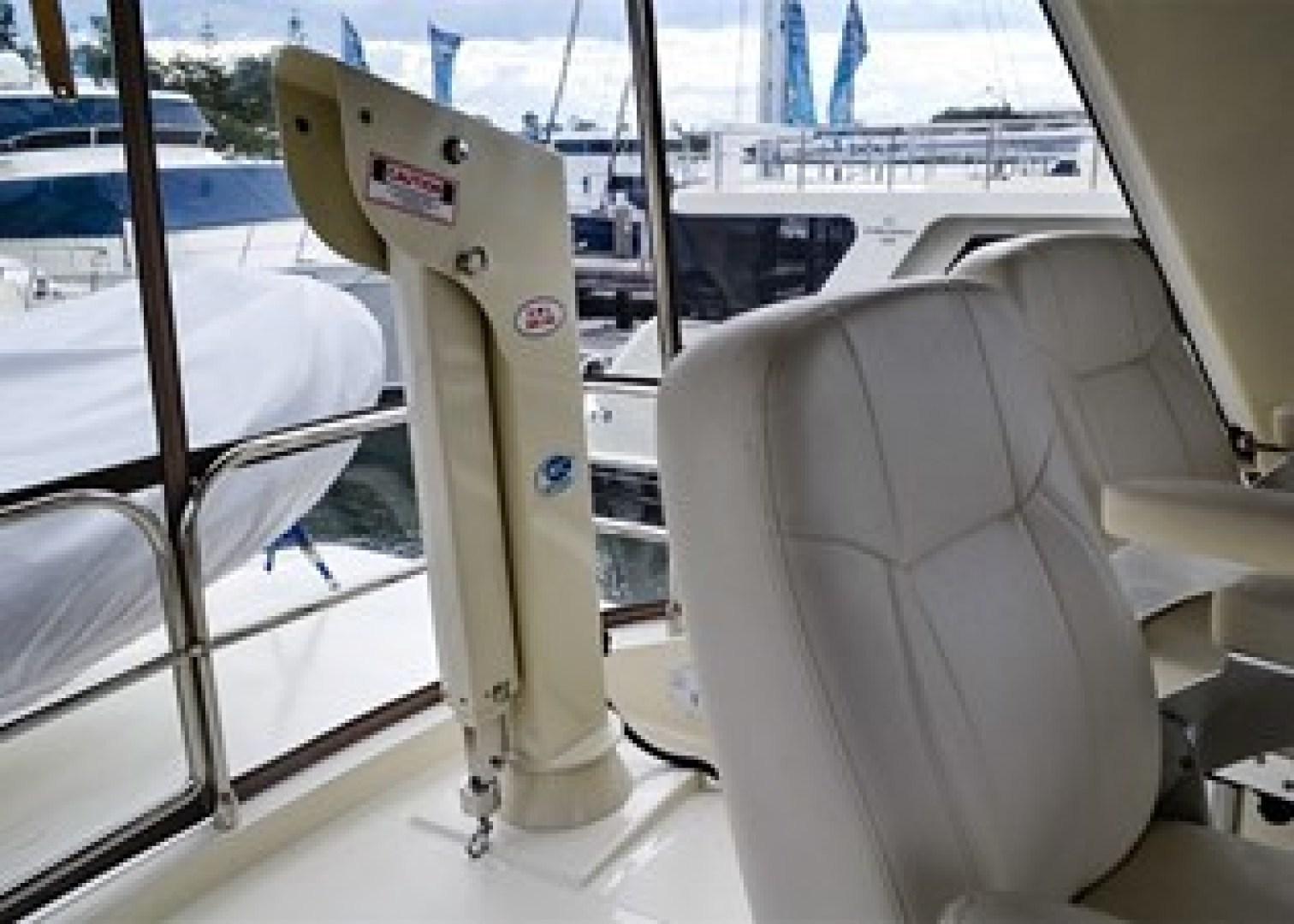 Norseman-Free Ocean 48 Flybridge 2020 -Florida-United States-1500456 | Thumbnail