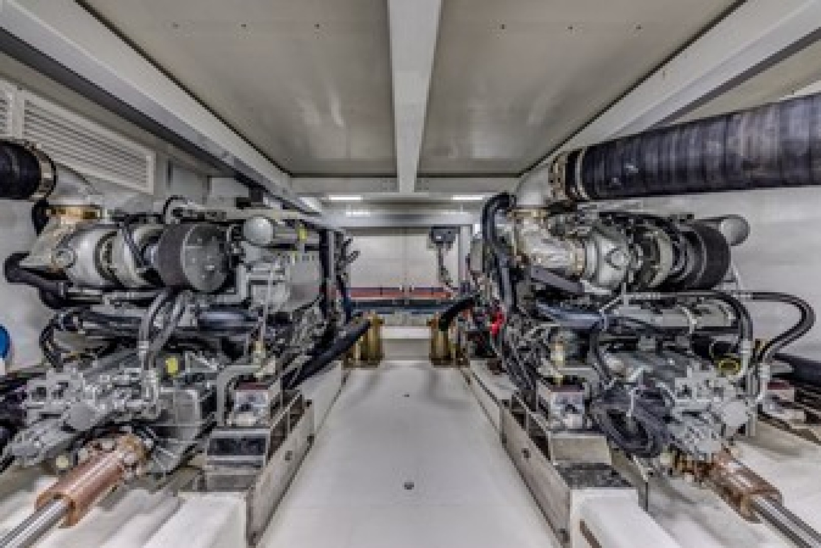 Norseman-45 Flybridge 2019 -Florida-United States-1500472 | Thumbnail