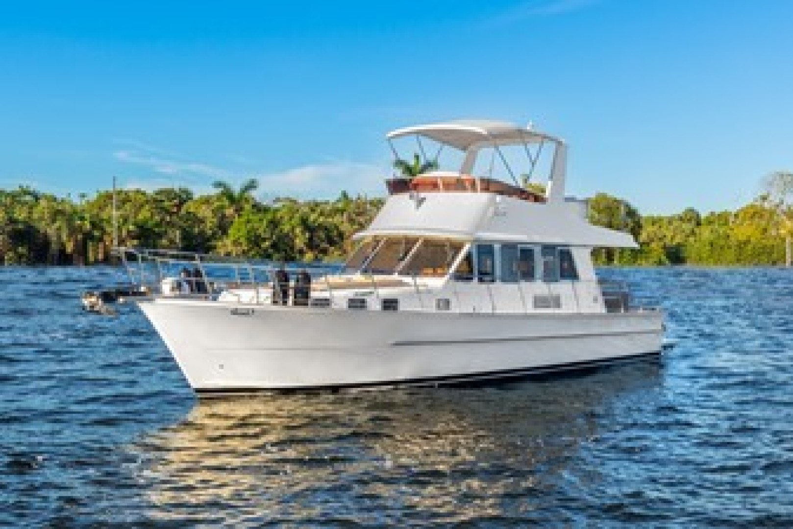 Norseman-45 Flybridge 2019 -Florida-United States-1500463 | Thumbnail