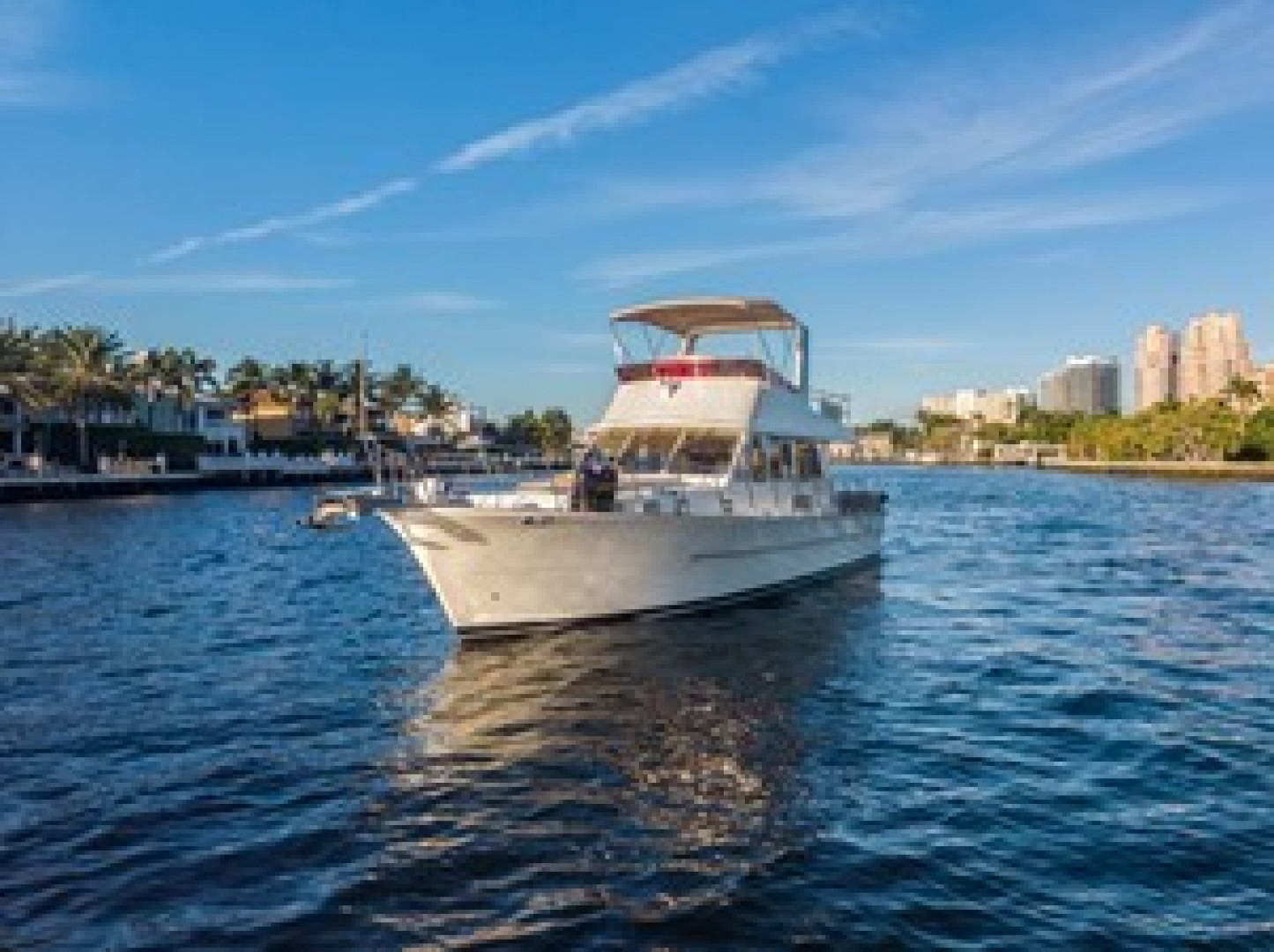 Norseman-45 Flybridge 2019 -Florida-United States-1500476 | Thumbnail
