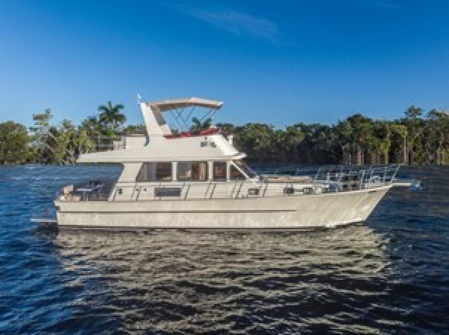 Norseman-45 Flybridge 2019 -Florida-United States-1500474 | Thumbnail