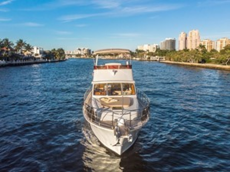 Norseman-45 Flybridge 2019 -Florida-United States-1500475 | Thumbnail