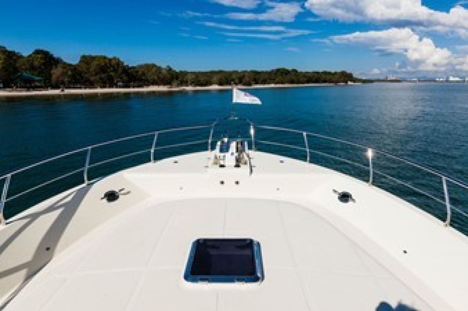 Norseman-480 Free Ocean Sedan 2020 -Florida-United States-1500621 | Thumbnail