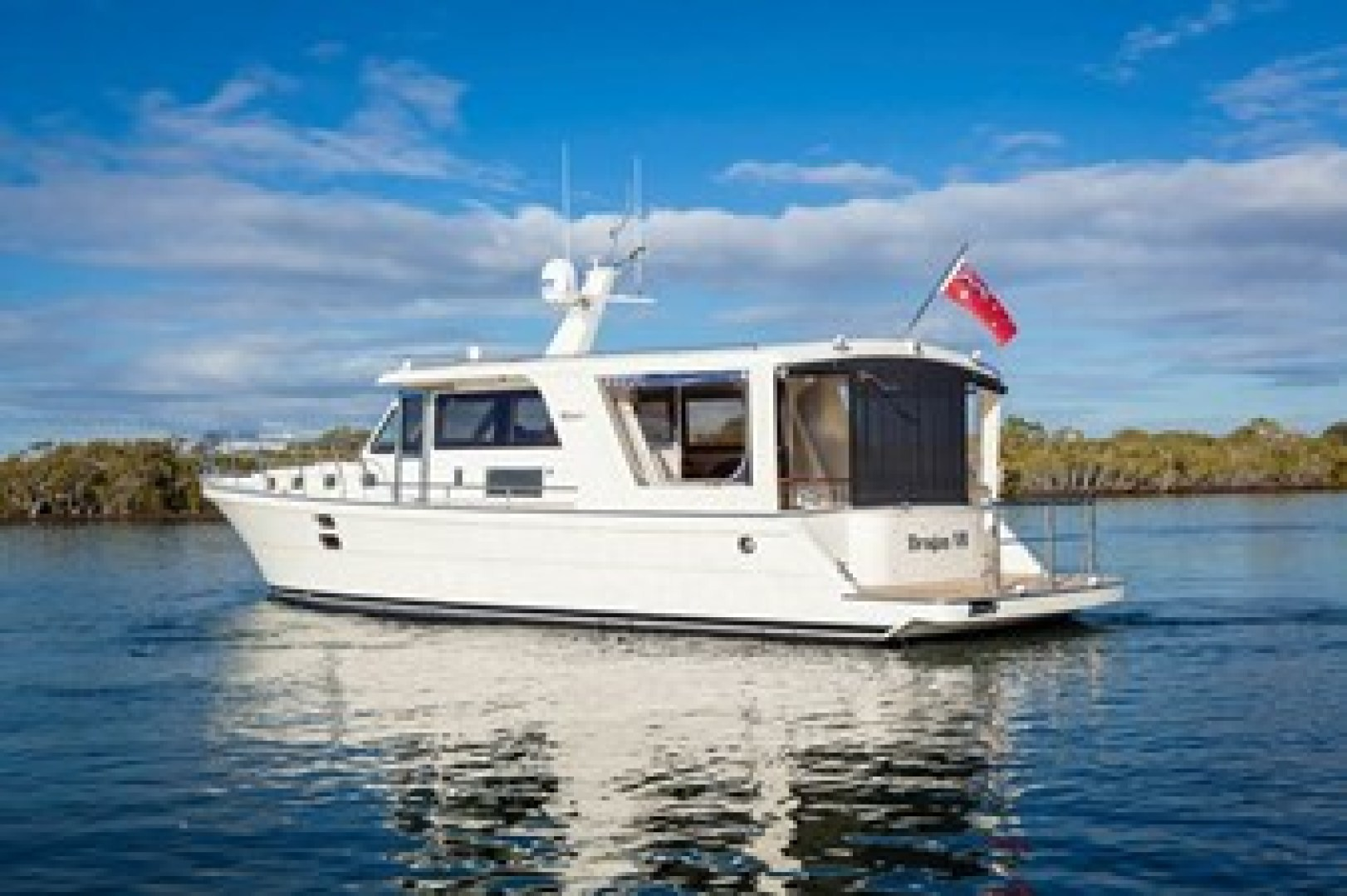 Norseman-480 Free Ocean Sedan 2020 -Florida-United States-1500635 | Thumbnail