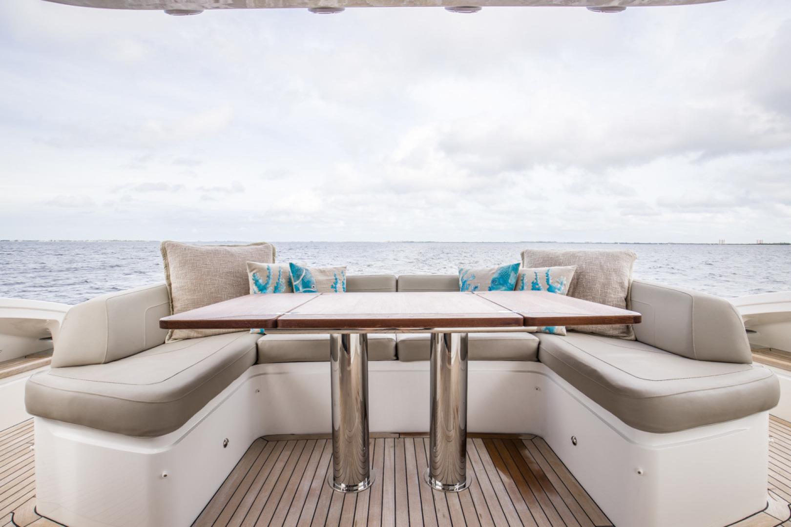 Princess-S65 2019-Paragon Cape Coral-Florida-United States-2019 65 Princess S65-Paragon-Cockpit-1510257 | Thumbnail