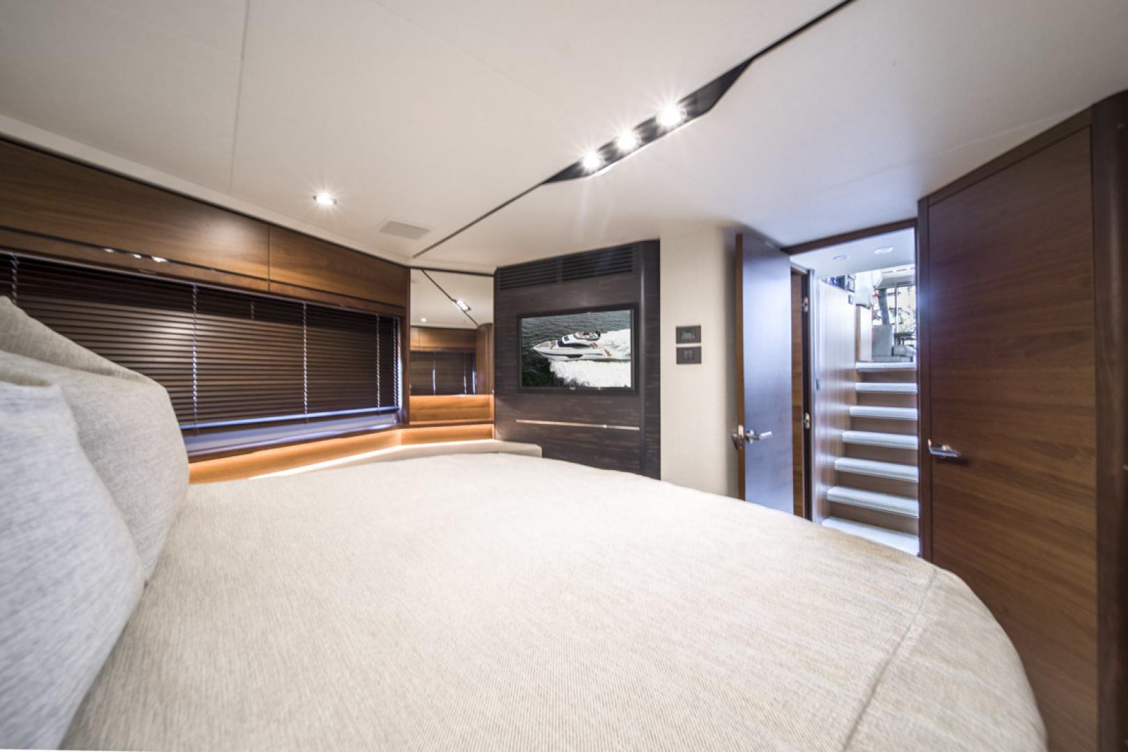 Princess-S65 2019-Paragon Cape Coral-Florida-United States-2019 65 Princess S65-Paragon-VIP Stateroom-1509921 | Thumbnail