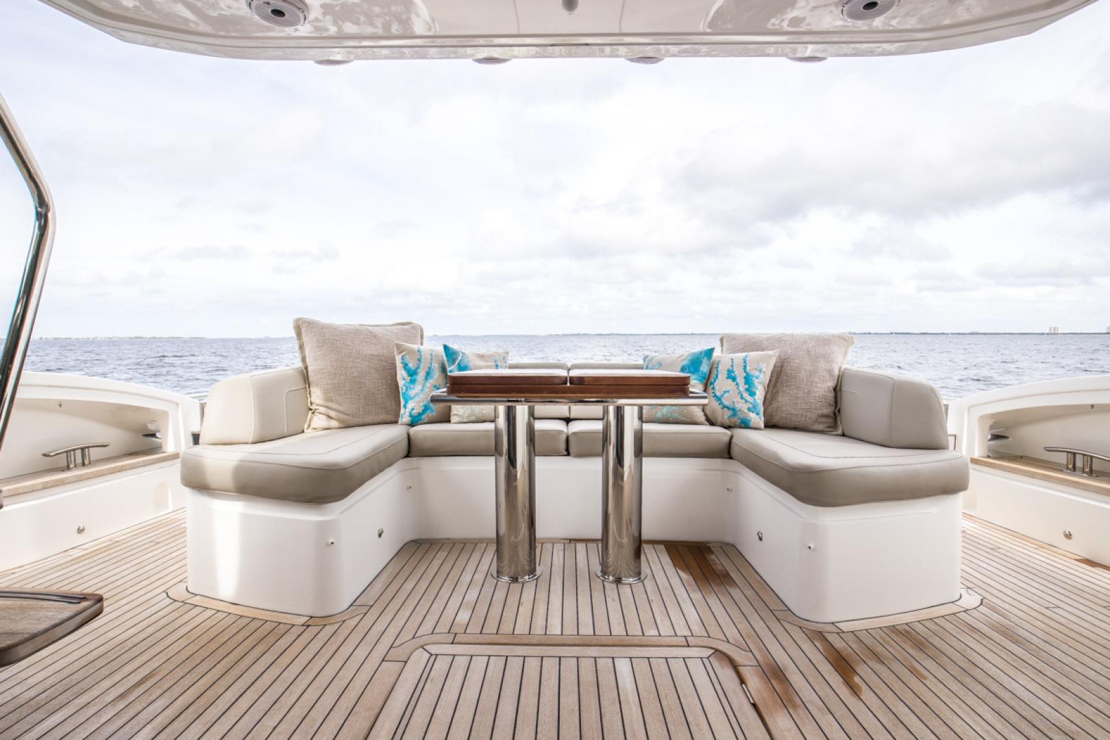 Princess-S65 2019-Paragon Cape Coral-Florida-United States-2019 65 Princess S65-Paragon-Cockpit-1510256 | Thumbnail