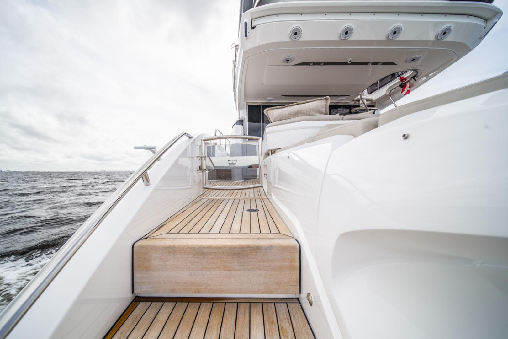 Princess-S65 2019-Paragon Cape Coral-Florida-United States-2019 65 Princess S65-Paragon Access-1510249 | Thumbnail