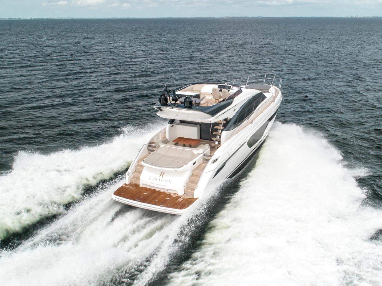 Princess-S65 2019-Paragon Cape Coral-Florida-United States-2019 65 Princess S65-Paragon-Running Profile-1509953 | Thumbnail