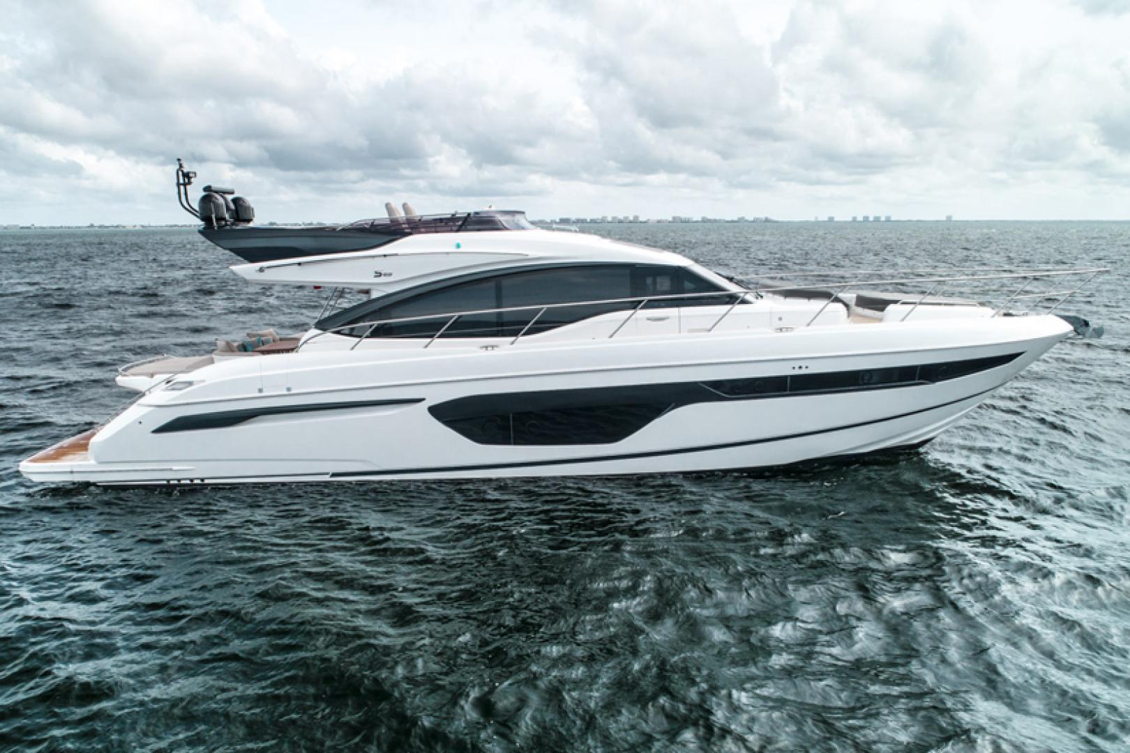 Princess-S65 2019-Paragon Cape Coral-Florida-United States-2019 65 Princess S65-Paragon-Profile-1510390 | Thumbnail