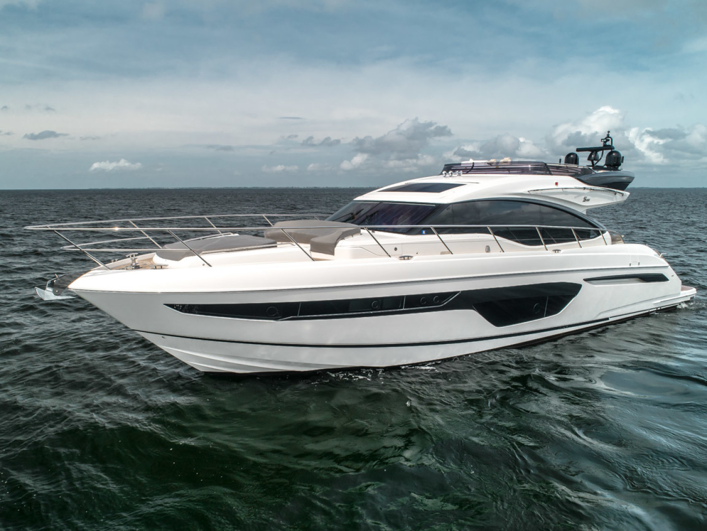 Princess-S65 2019-Paragon Cape Coral-Florida-United States-2019 65 Princess S65-Paragon-Profile-1509946 | Thumbnail