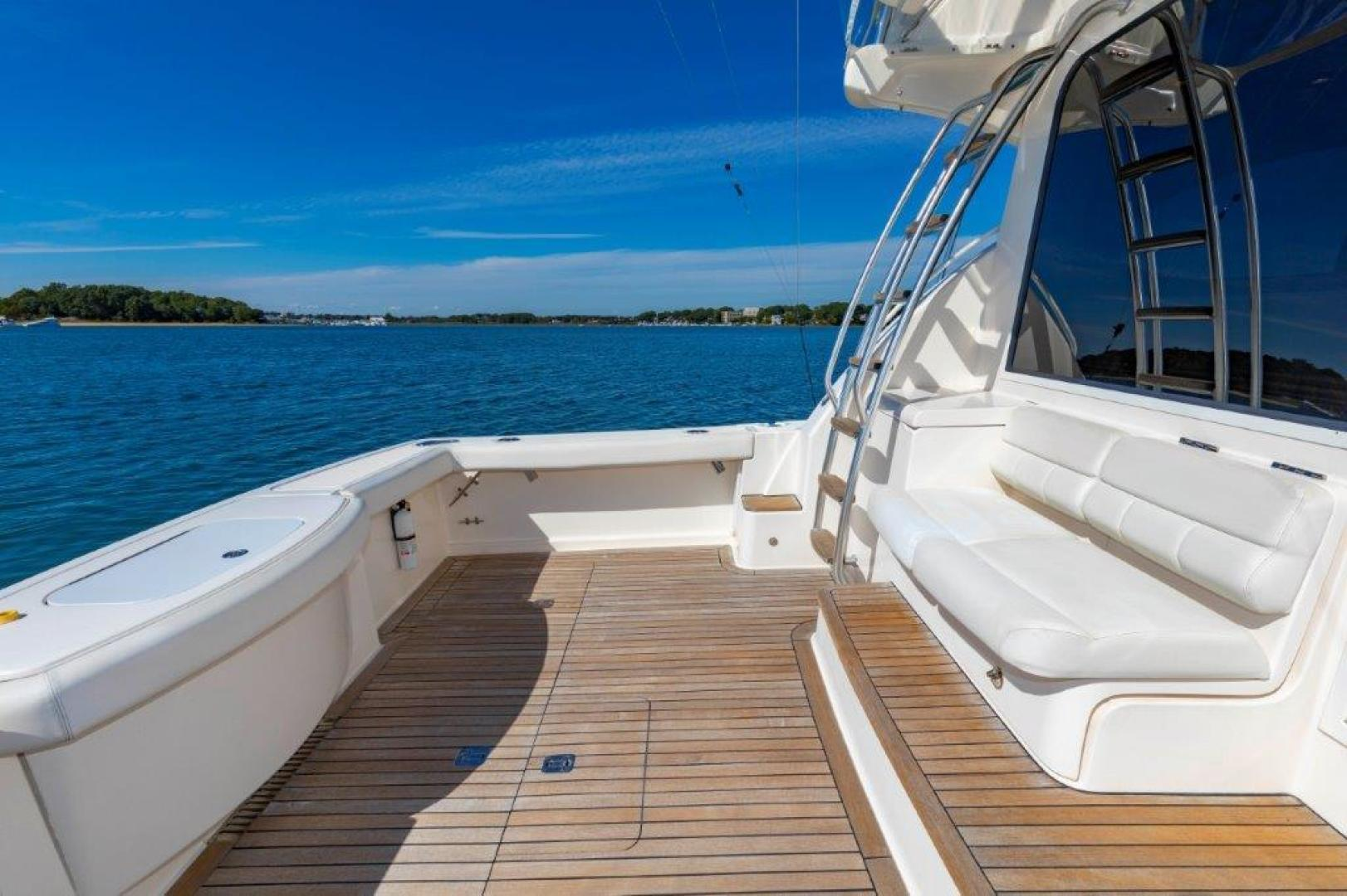 Tiara Yachts-Convertible 2013-ALLIE CAT Quincy-Massachusetts-United States-39_Tiara Cockpit_1-1507378 | Thumbnail