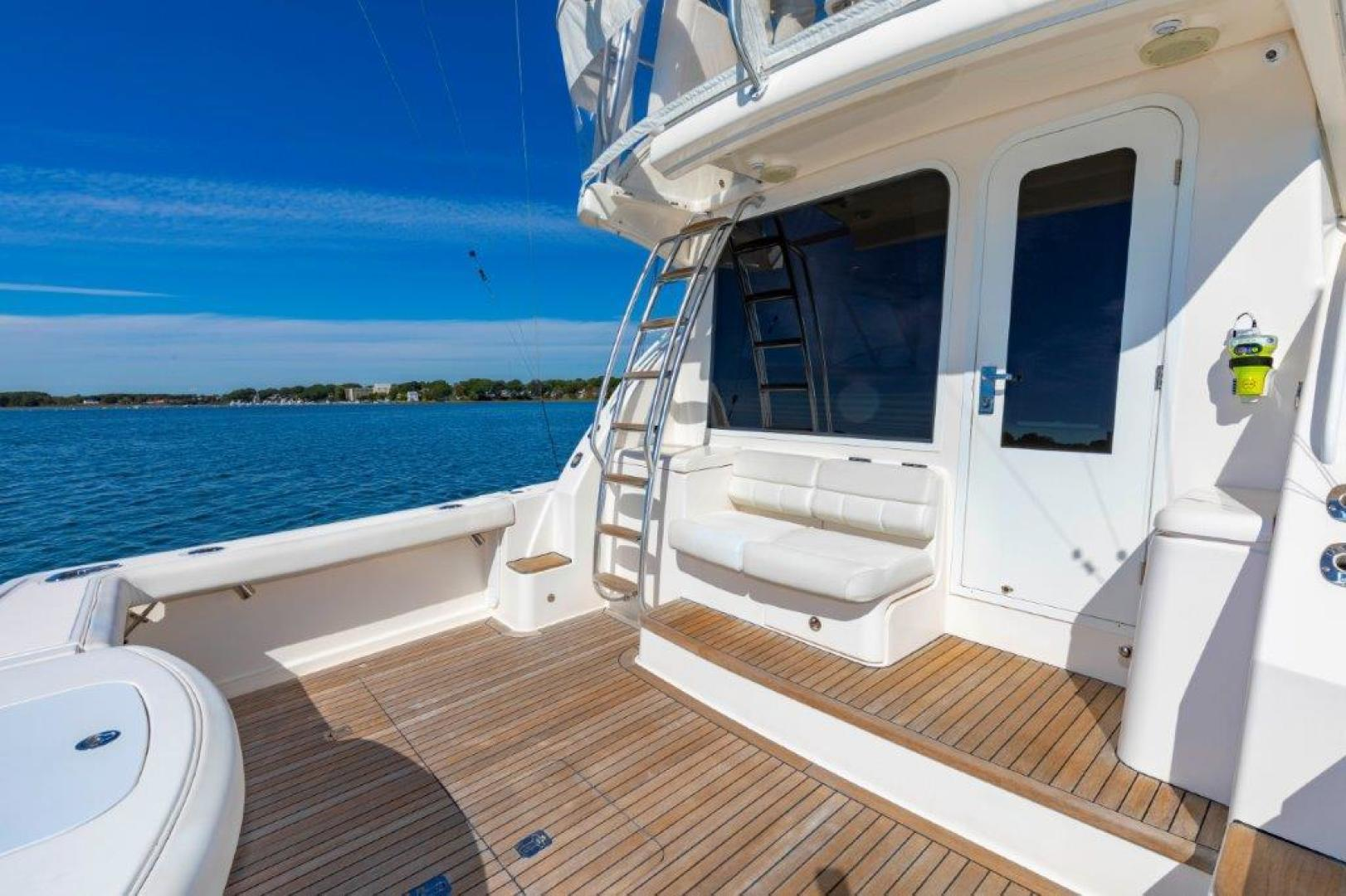 Tiara Yachts-Convertible 2013-ALLIE CAT Quincy-Massachusetts-United States-39_Tiara Cockpit-1507381 | Thumbnail
