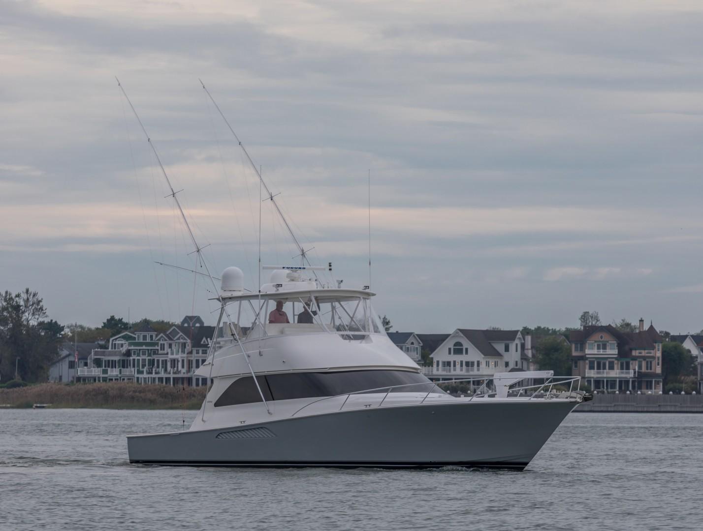Viking-54 Convertible 2008-HAVOC Cape May-New Jersey-United States-1501505 | Thumbnail