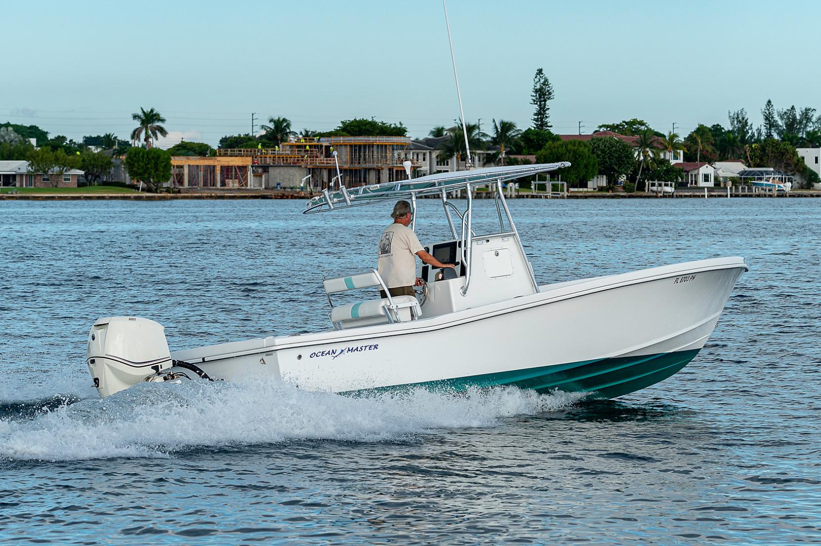 Ocean Master 2013-27 Ocean Master Palm Beach-Florida-United States-27 Ocean Master-1501381 | Thumbnail