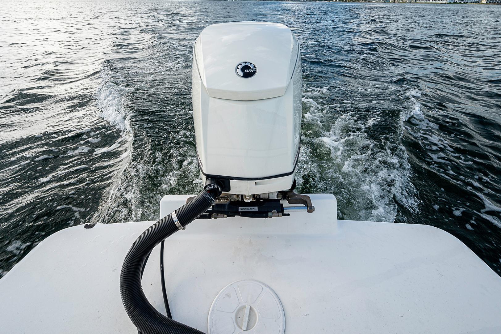 Ocean Master 2013-27 Ocean Master Palm Beach-Florida-United States-Engine-1501372 | Thumbnail