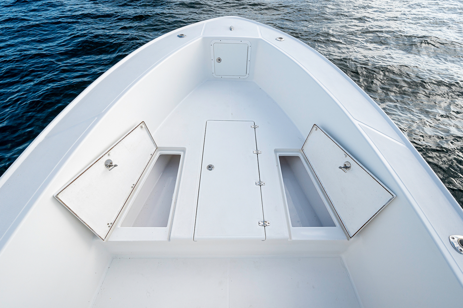Ocean Master 2013-27 Ocean Master Palm Beach-Florida-United States-Bow-1501363 | Thumbnail