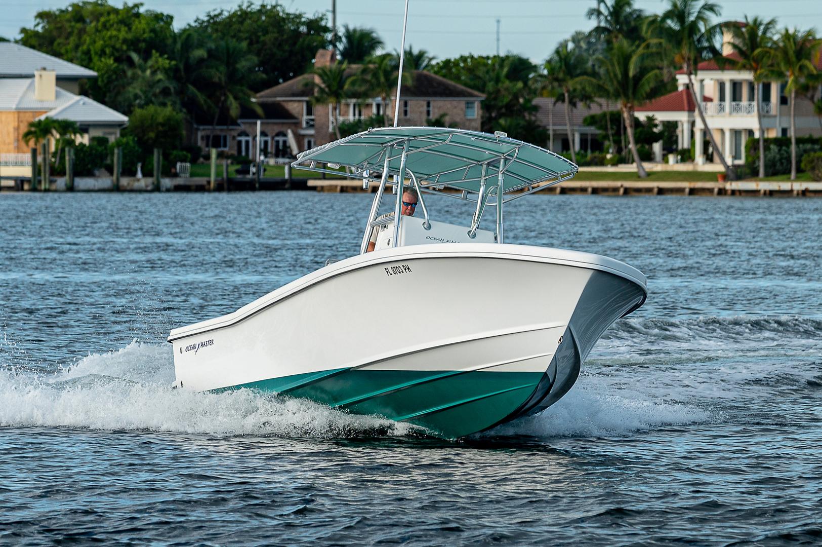 Ocean Master 2013-27 Ocean Master Palm Beach-Florida-United States-27 Ocean Master-1501380 | Thumbnail