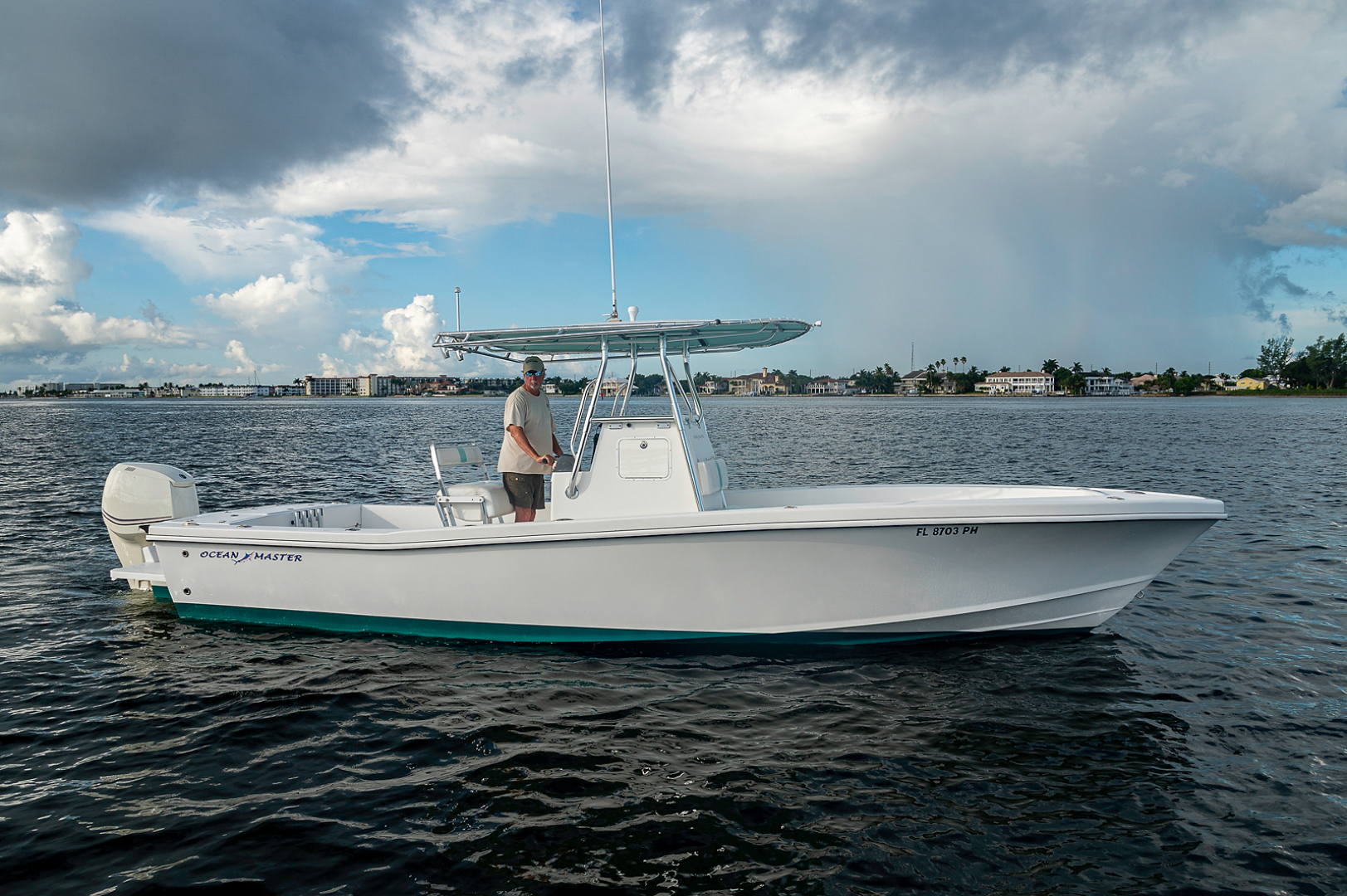 Ocean Master 2013-27 Ocean Master Palm Beach-Florida-United States-27 Ocean Master-1501373 | Thumbnail