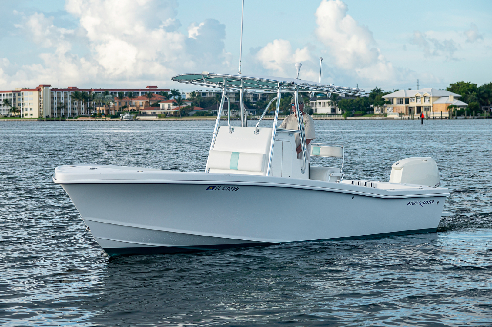 Ocean Master 2013-27 Ocean Master Palm Beach-Florida-United States-27 Ocean Master-1501376 | Thumbnail